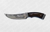 Охотничьи ножи ручной работы