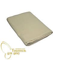 Полотенце для сауны 100*180, вафельное/махра, бежевый