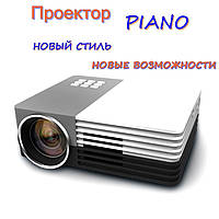 Проектор PIANO Full HD 1080p