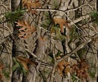 Пленка камуфляж (дубовый лес) A002