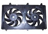 Вентилятор радиатора Chery Kimo (Чери Кимо) S21-1308010.