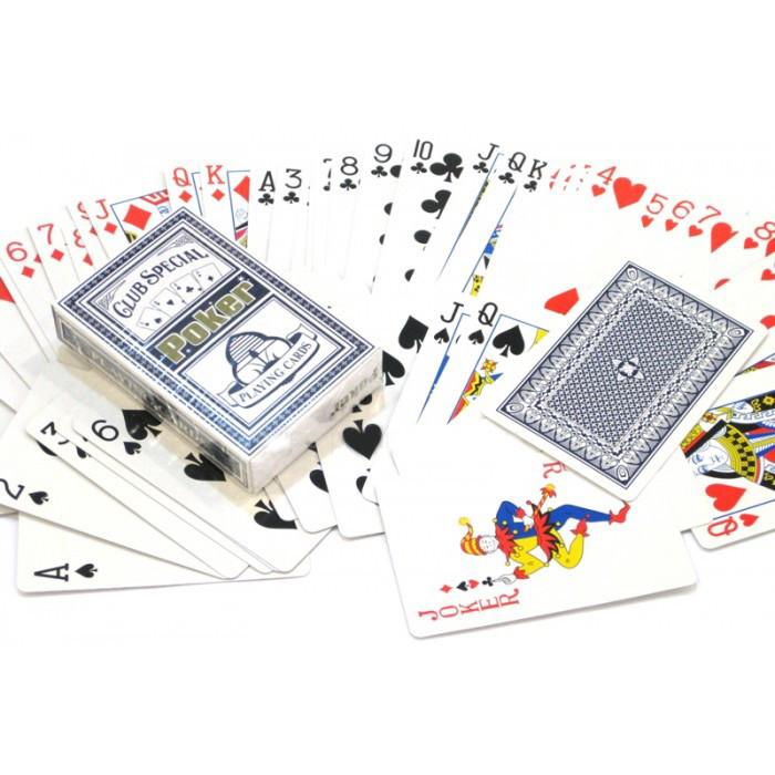 Как сделать игральные карты из картона