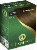Chandi - Краска для волос. Серия органик. Коричневый - 100 г ( EDP55414 )