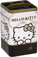 Стакан-подставка квадратный KITE 2014Hello Kitty 105