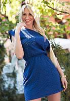 Летнее платье Прошва