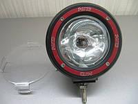 """Дополнительные ксеноновые фары 7"""" HID 55W Spot - дальнего света. цена за 1 шт."""
