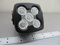 Cветодиодная фара LED М 10 - 50 W Spot (дальний  свет )