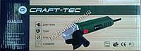 Болгарка Craft-tec PXAG215