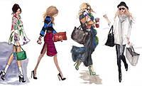 Весенняя мода 2015: актуальные тренды верхней одежды