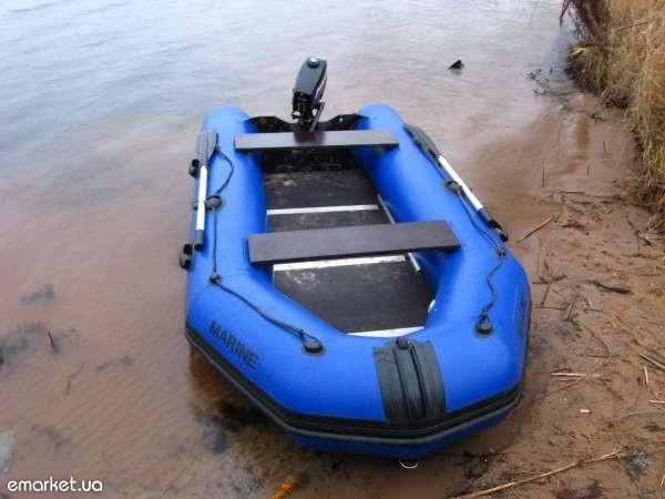моторные лодки energy