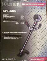 Триммер бензиновый Булат БТБ-3200