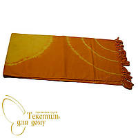 Юбка для турецкой бани 90*140 Batirh pestama, оранжевый
