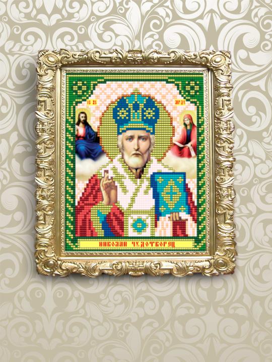 VIA5003 Николай Чудотворец
