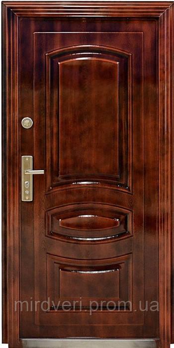 железные двери производственные