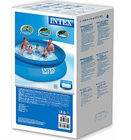 Надувной бассейн 366x76см Intex  56420 (28130)