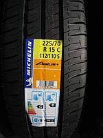 225/70/15С Michelin Agilis +
