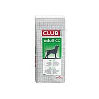 Royal Canin club pro CC  корм для собак с умеренной активностью - 20 кг