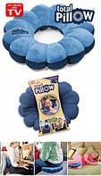Подушка-трансформер Total Pillow Тотал Пиллоу