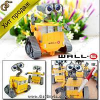 """Игрушка робот Валли - """"Wall-e"""" - 12 см."""