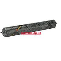Sikaflex-252 - Высокомодульный, однокомпонентный, полиуретановый эластичный клей, черный, 600 мл.