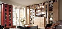 Кабинет full wood library на 360.ru: цены, описание, характе.