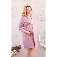 Кардиган для  кормящих грудью и беременных женщин