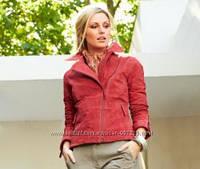 Куртка замшевая женская  Германия ТСМ ЧИБО TCHIBO