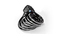 Спиральный замок BMW Bike Spiral Lock