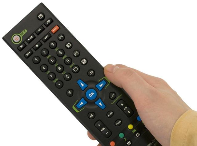 Как сделать пульт управления телевизора