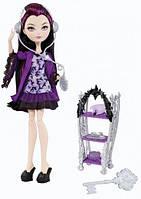 Кукла Рэйвен Квин из серии Пижамные куклы Ever After High KBB