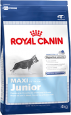 Royal Canin Maxi Junior (щенки крупных пород)