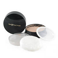 Пудра для лица рассыпчатая - Max Factor Loose Powder (translucent) (Оригинал)