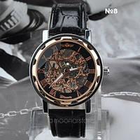 Мужские механические часы winner Чоловічий механічний годинник!