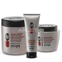 Маска для окрашенных и поврежденных волос - Echosline M1 After Color Mask 500мл. (Оригинал)