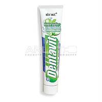 Зубная паста фторсодержащая для защиты десен (Кора дуба + Шалфей) - Витэкс Dentavit 160мл.