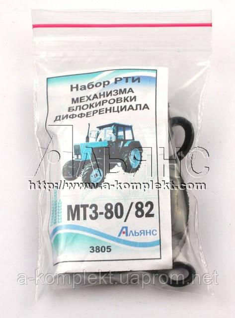 Цепи противоскольжения для тракторов - Магазин4x4