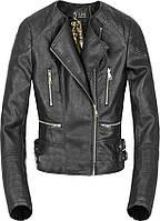 Косуха молодежная, весенняя женская куртка