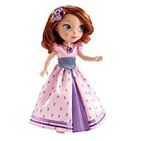 Большая кукла София Прекрасная Дисней в праздничном наряде Sofia First