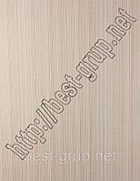 Песчаный рипс 250х6000х8 мм. Ламинированные пластиковые панели (ПВХ) Brilliant