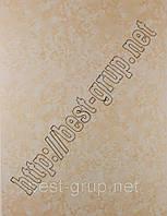 Персиковые цветы 250х6000х8 мм. Ламинированные пластиковые панели (ПВХ) Brilliant