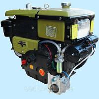 Двигатель дизельный Кентавр ДД190ВЭ-старт