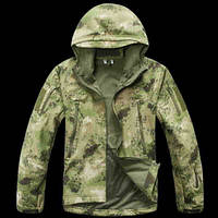 Куртки, убаксы, рубашки, кителя, блузы, тактические рубашки.