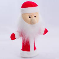 "Рукавичка ""Дед Мороз"""