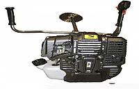 Мотокоса Луч бг- 3400