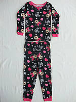 Пижама детская для девочки Минни Маус, США (4 года)
