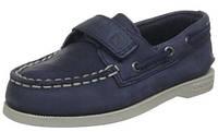 Детские кожаные туфли Sperry Kinds CB44403E, EU 30,5