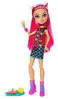 Кукла Monster High Creepateria Howleen Wolf,Хоулин Вульф Крипатерия