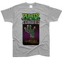 Plants vs Zombies 01 Футболка