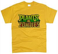 Plants vs Zombies 03 Футболка