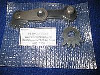 Ремкомплект мотора стеклоочистителя